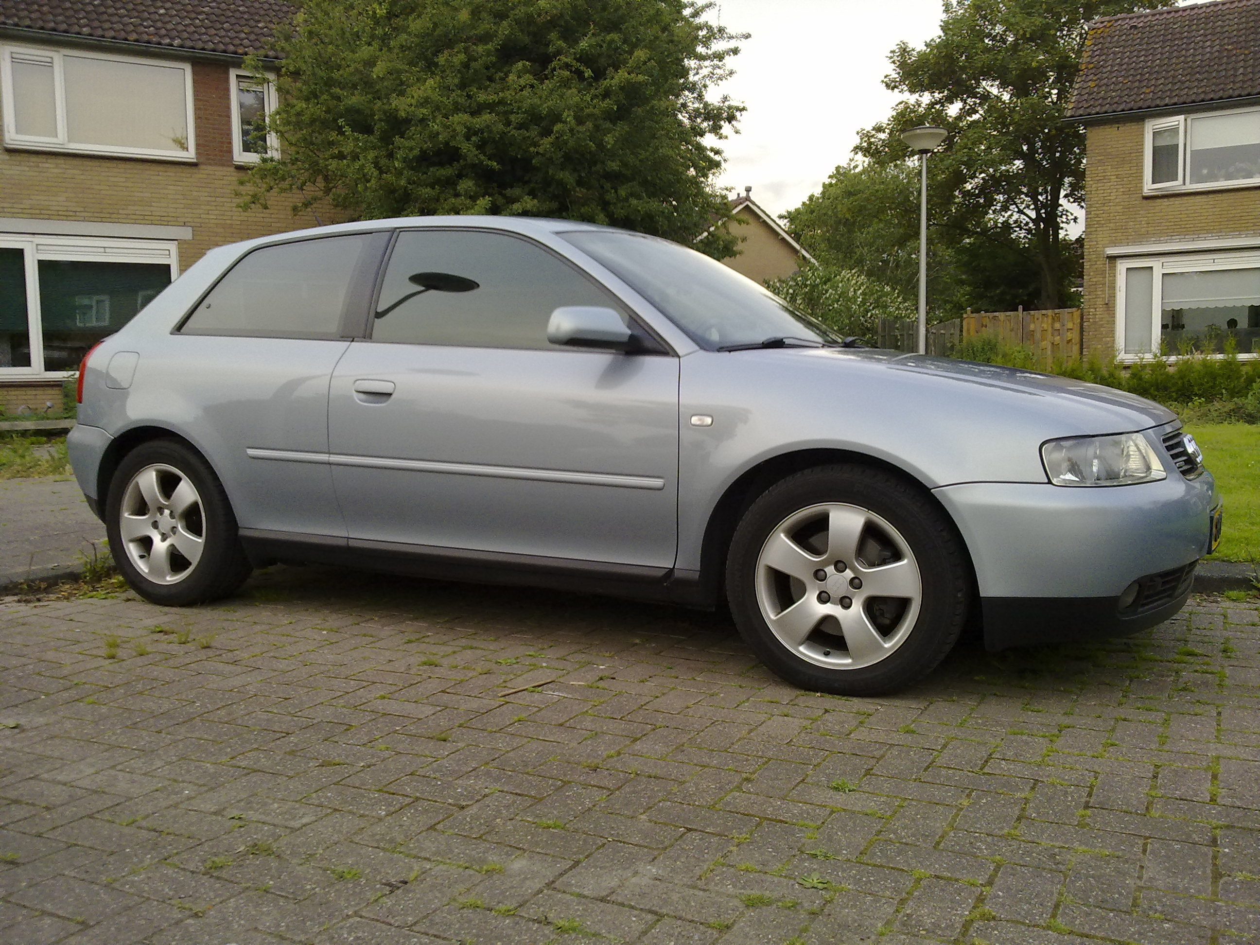 Audi A3 Exterior Mods >> Swiftspecial 2000 Audi A3 Specs, Photos, Modification Info at CarDomain