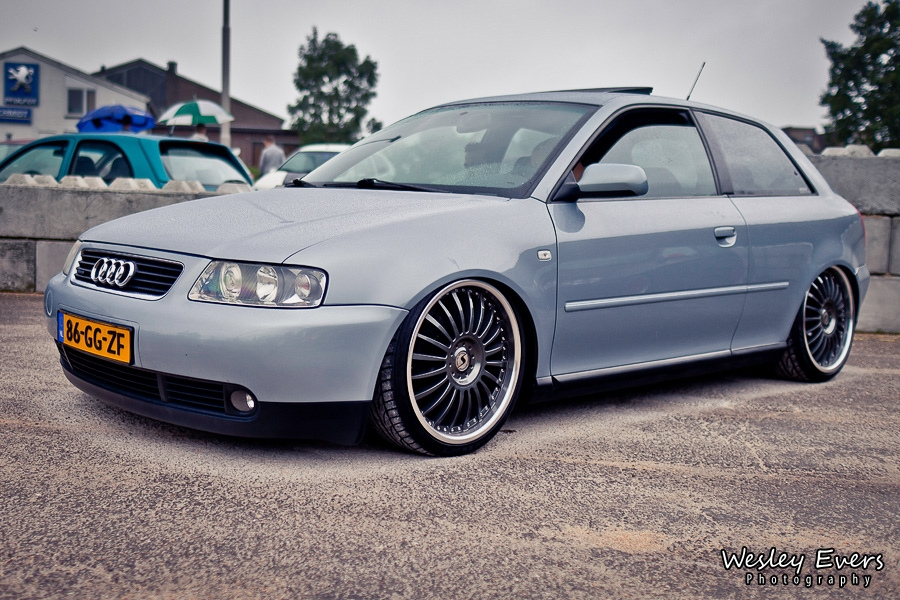 Swiftspecial 2000 Audi A3 Specs, Photos, Modification Info