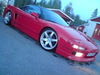 Wings-West-1 1992 Acura NSX