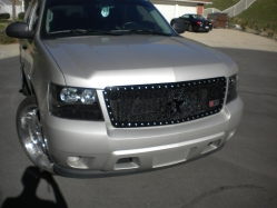 excon11s 2008 Chevrolet Tahoe
