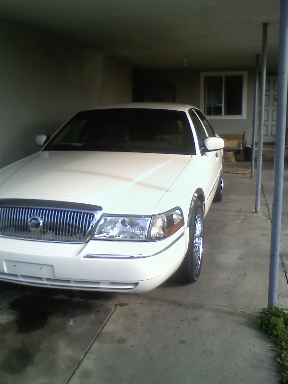 Another Johnnymgl 2003 Mercury Grand Marquis post... - 13253467