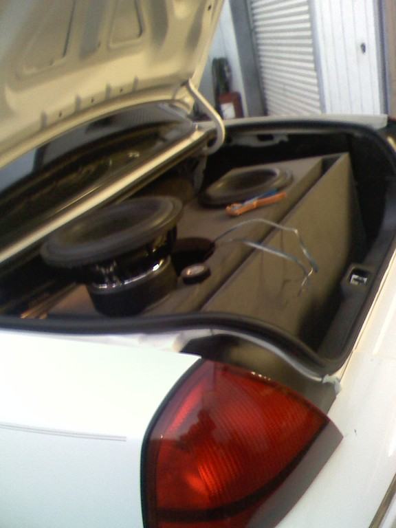 Another Johnnymgl 2003 Mercury Grand Marquis post... - 13253473