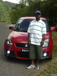 nigelreble 2008 Suzuki Swift
