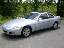 lexuskid94s 1995 Lexus SC