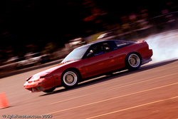 WaGoNxBuRnErs 1993 Nissan 240SX