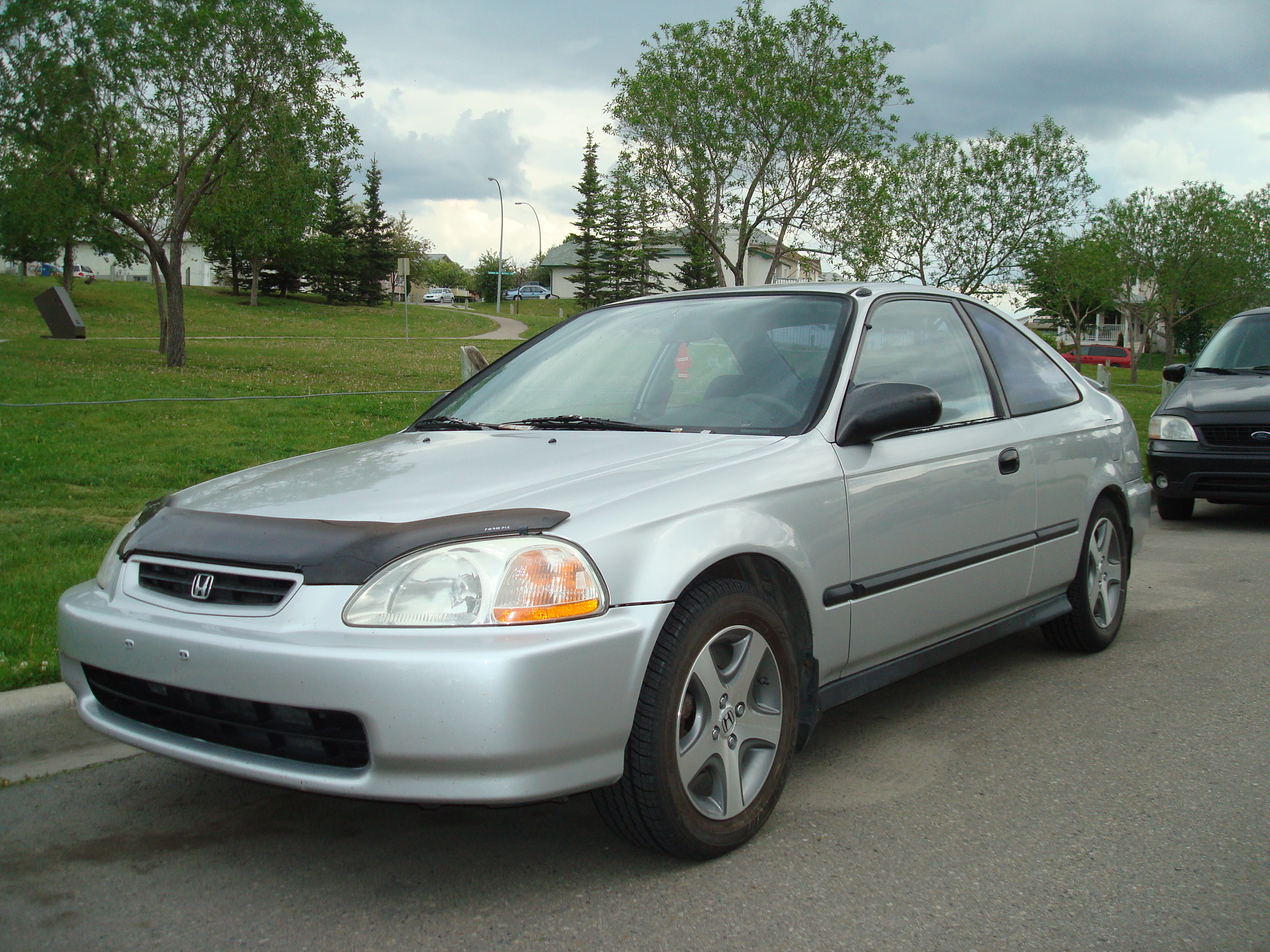 89camry4wd 1998 honda civic specs photos modification info at cardomain. Black Bedroom Furniture Sets. Home Design Ideas