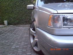 joster850s 1996 Volvo 850