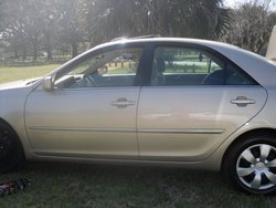 Another Tamika8707 2004 Toyota Camry post... - 13335595