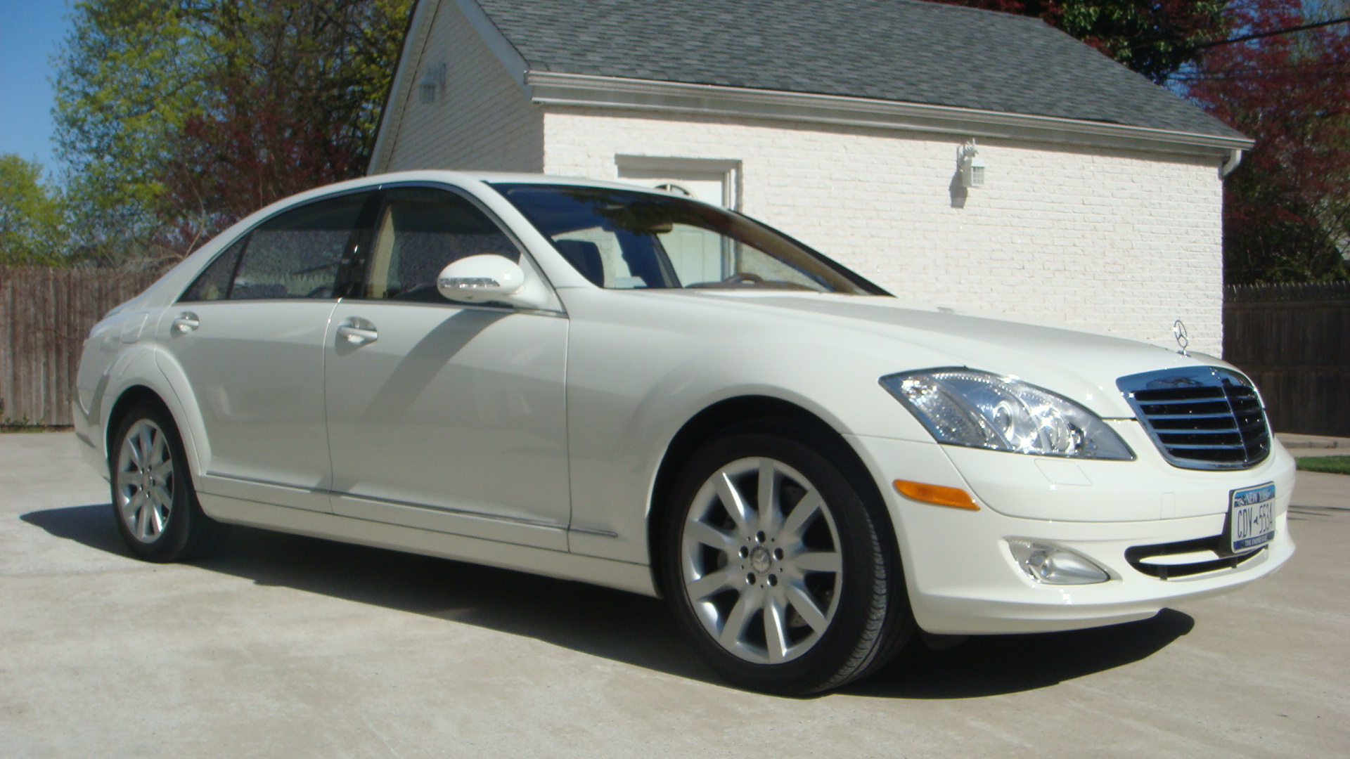 C300benzs550 2008 mercedes benz s class specs photos for Mercedes benz ss 550