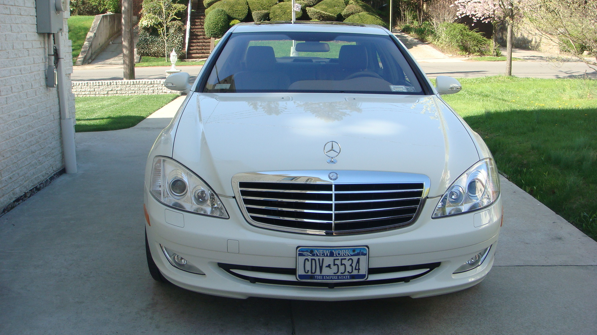Another c300benzs550 2008 Mercedes-Benz S-Class post... - 13256346