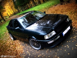 Audi Coupe S2-Look by SHARR