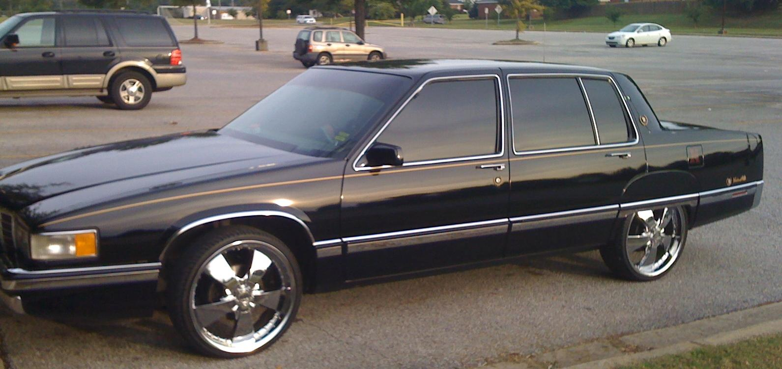 tink2011 39 s 1992 cadillac deville in tuscaloosa al. Cars Review. Best American Auto & Cars Review