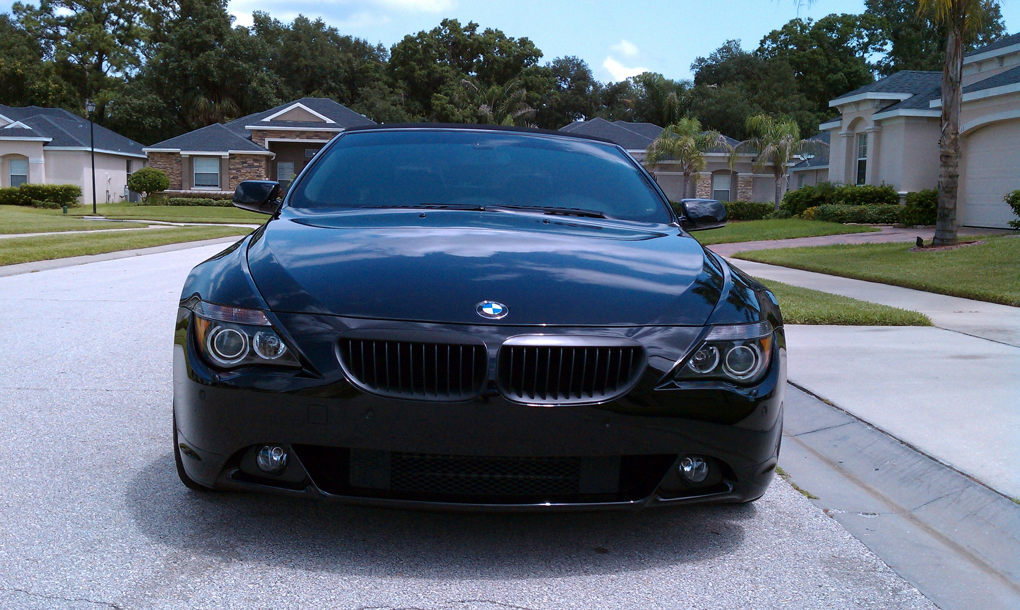 Bmw 650I 0 60 >> MIKEYGARCED 2007 BMW 6 Series Specs, Photos, Modification Info at CarDomain