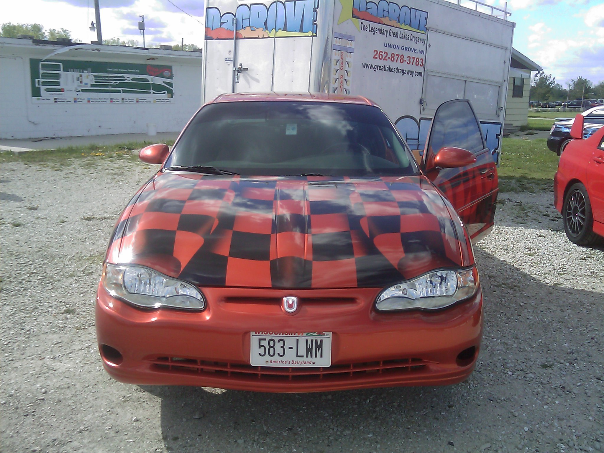 Another Money-Hungry 2004 Chevrolet Monte Carlo post... - 13258223