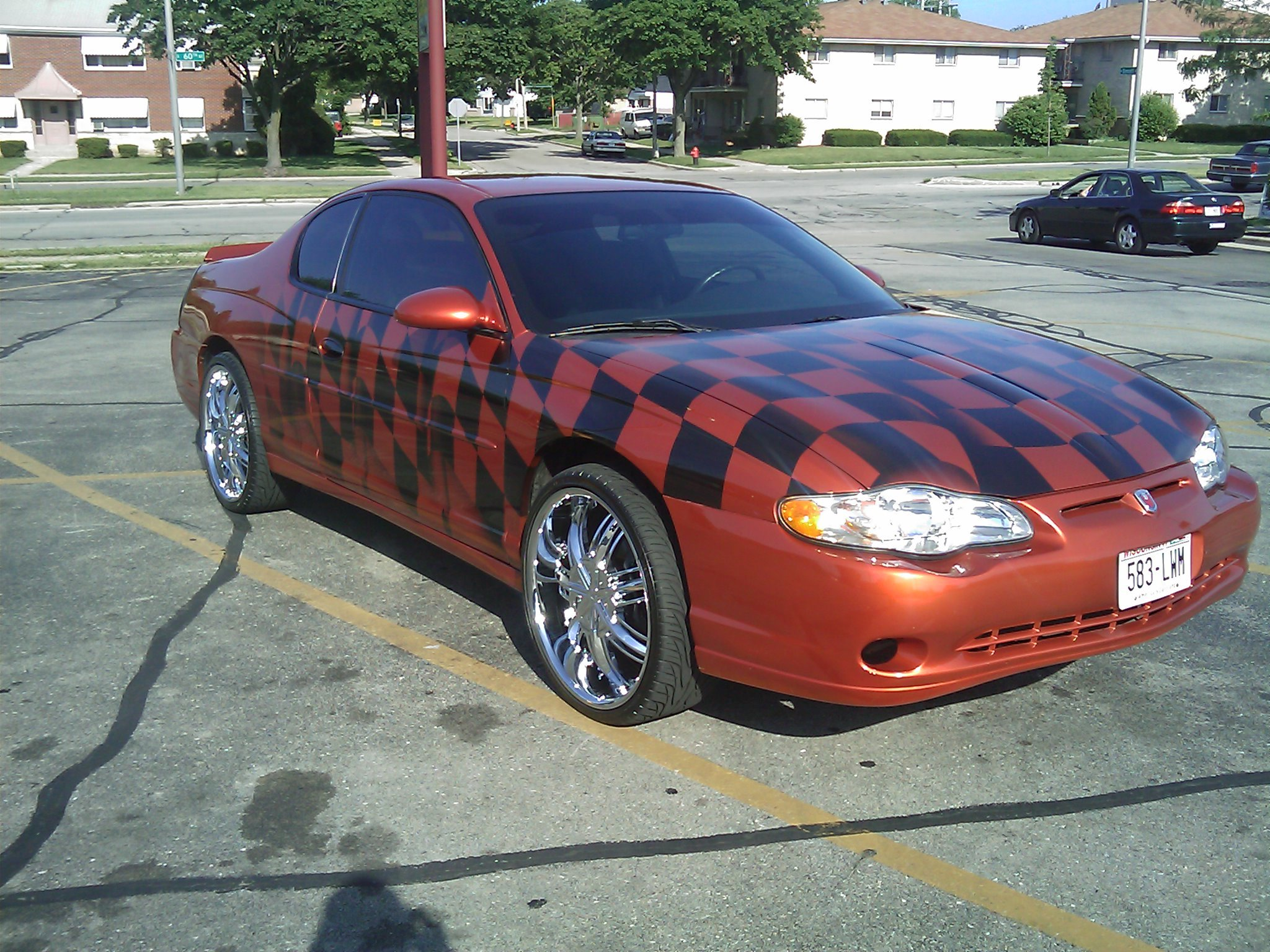 Another Money-Hungry 2004 Chevrolet Monte Carlo post... - 13258229