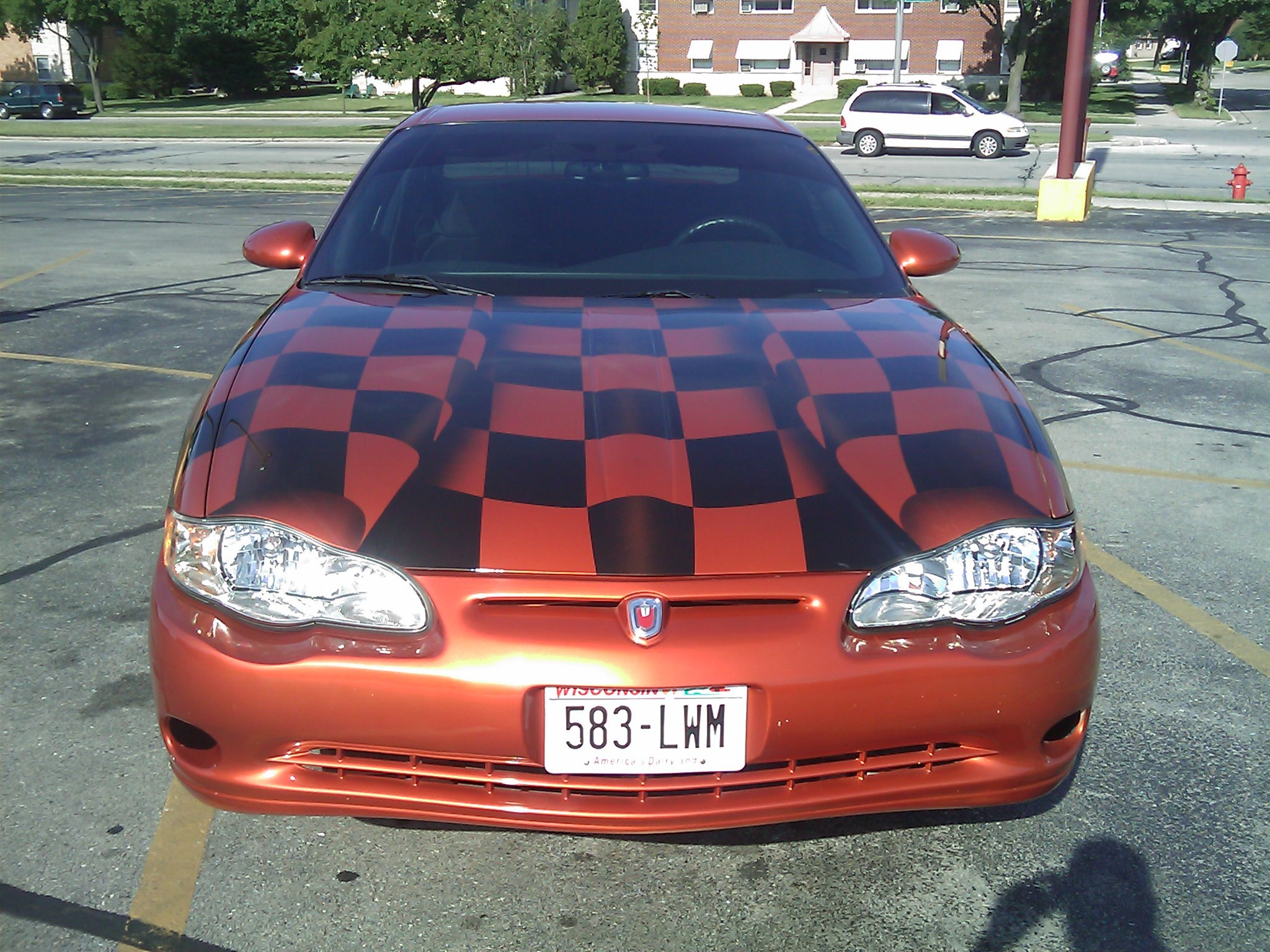 Another Money-Hungry 2004 Chevrolet Monte Carlo post... - 13258230