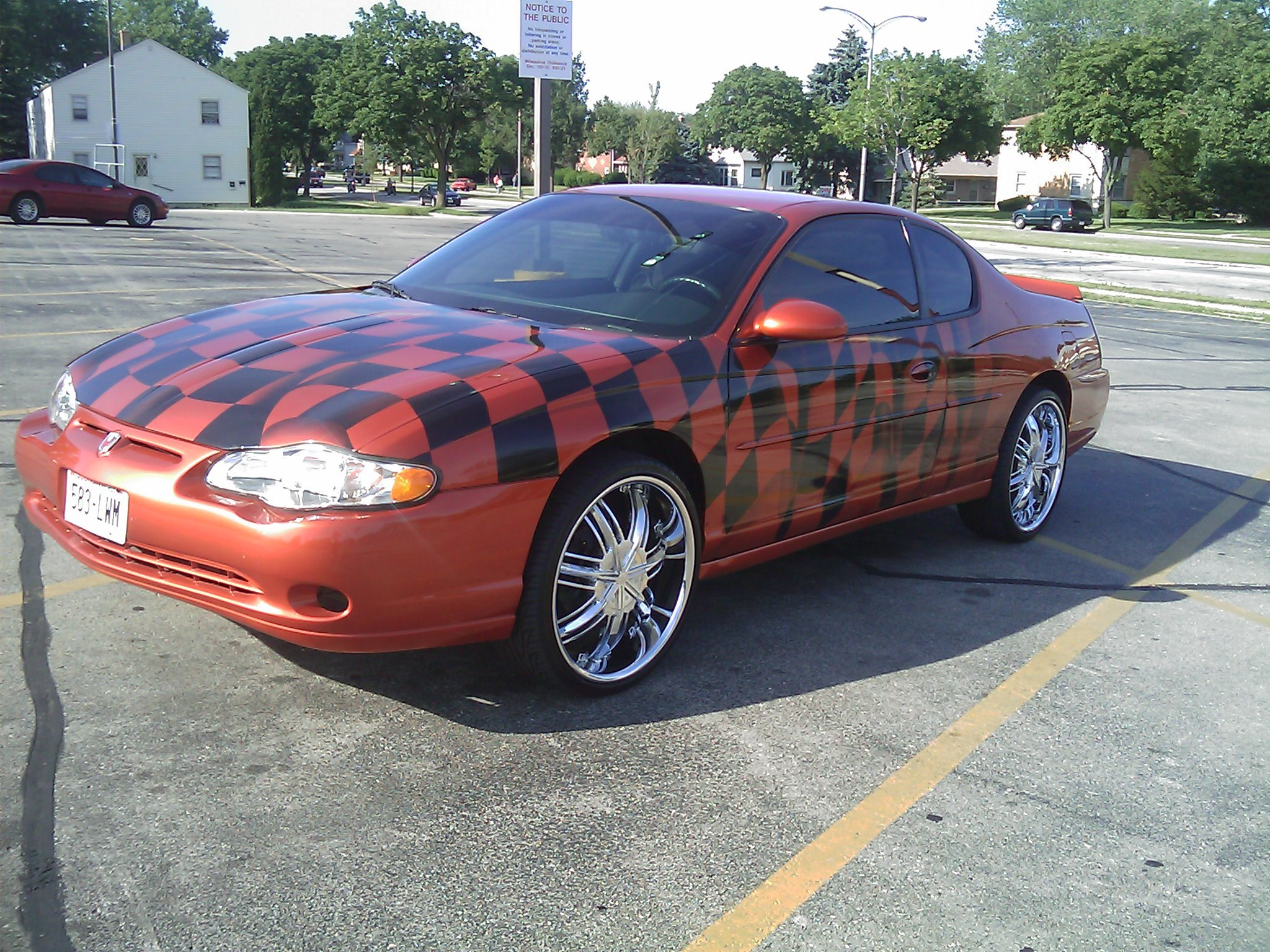 Another Money-Hungry 2004 Chevrolet Monte Carlo post... - 13258231