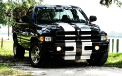strang3majiks 1998 Dodge Ram 1500 Regular Cab