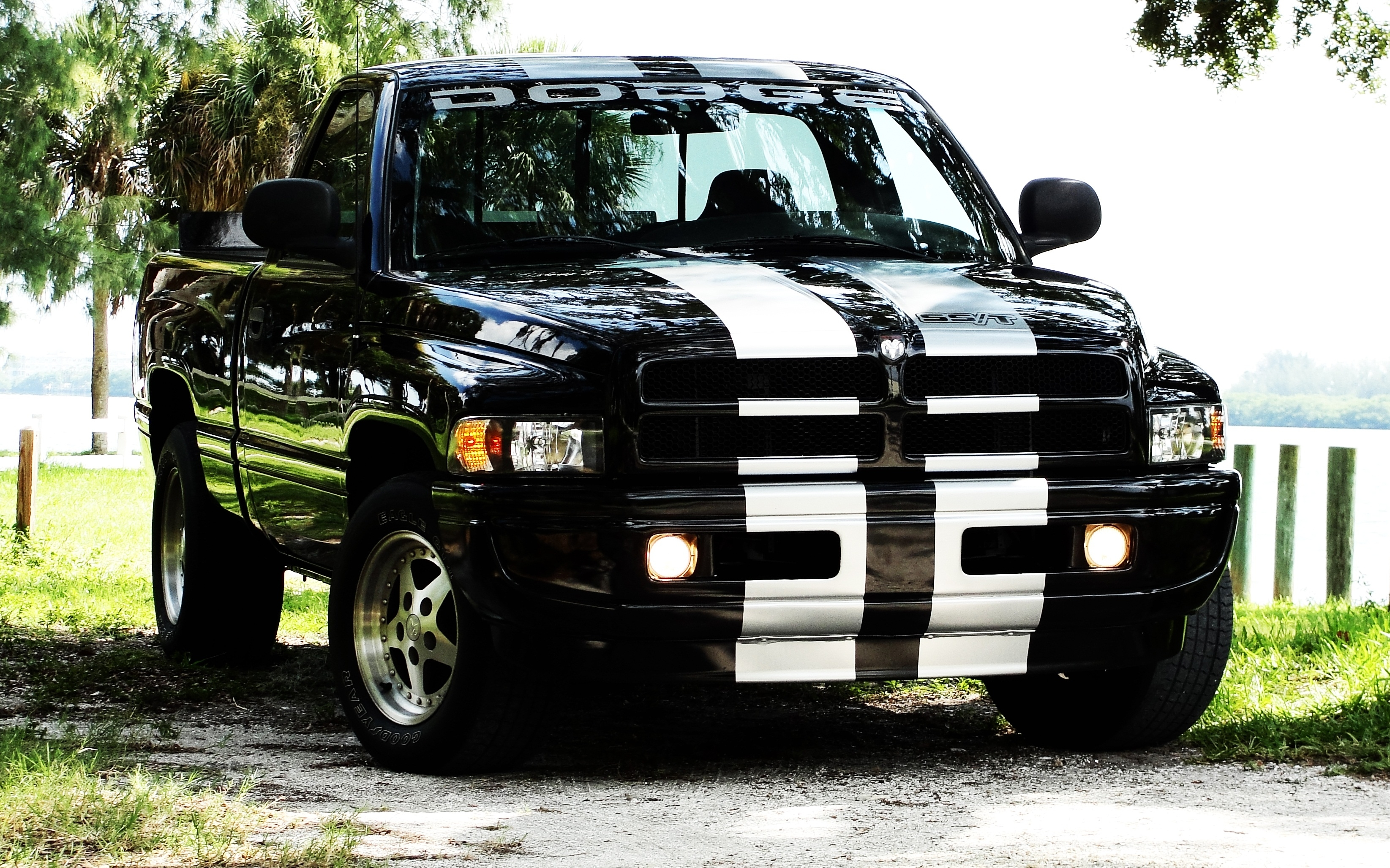 Strang3majik 1998 Dodge Ram 1500 Regular Cab Specs Photos