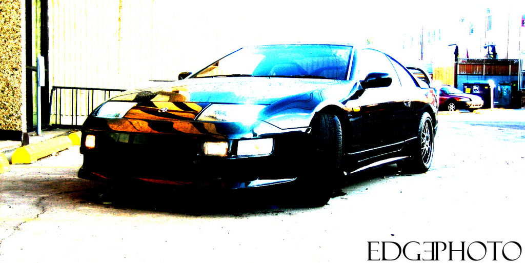 eternal_pavement's 1991 Nissan 300ZX