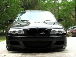 Nisargos 2001 BMW 3 Series
