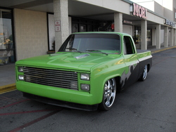 allen2m4s 1985 Chevrolet C/K Pick-Up