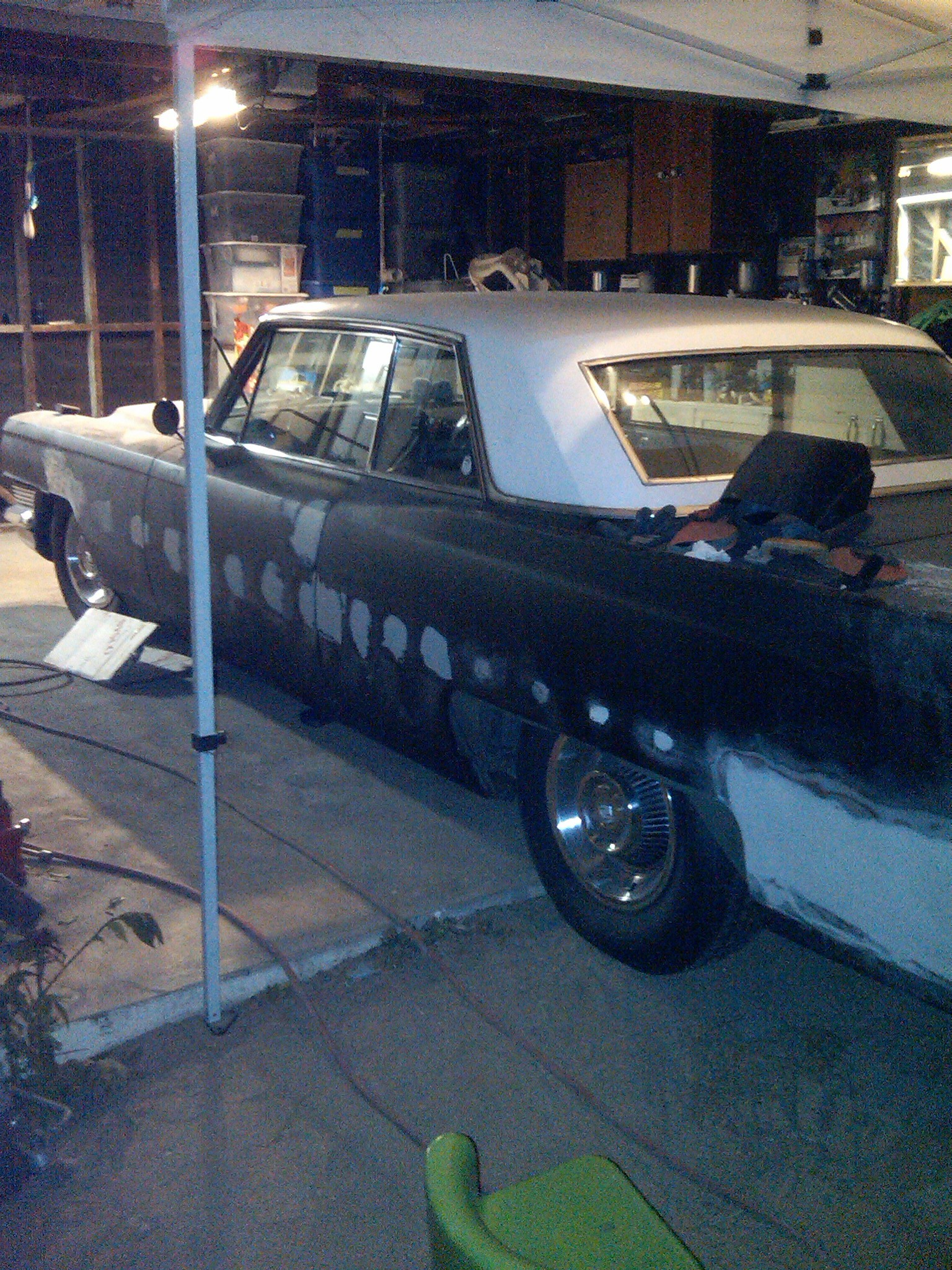 Another 64AttentionWhore 1964 Cadillac DeVille post... - 13470685