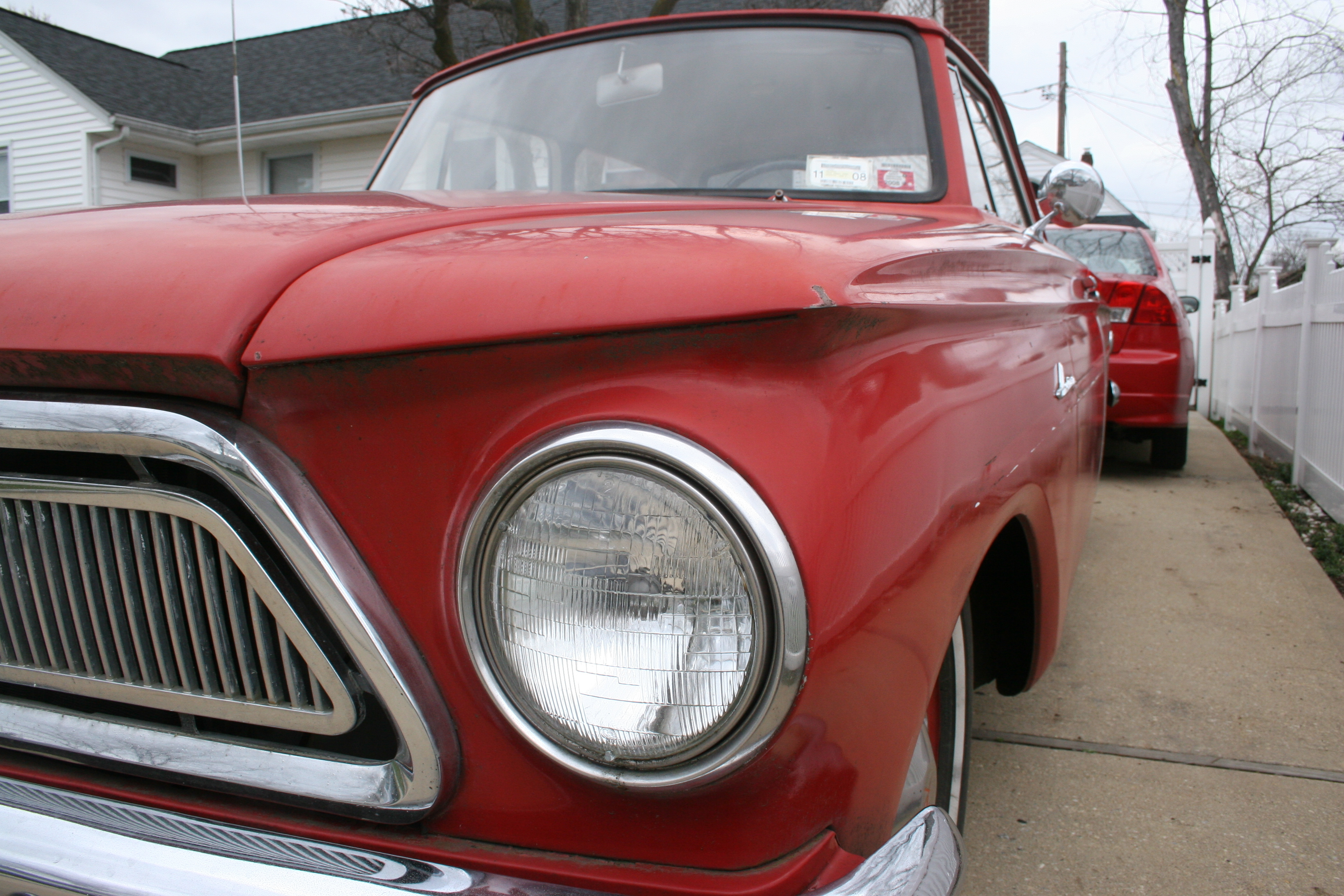 Another 92rsCAMram 1963 Rambler American post... - 13283278