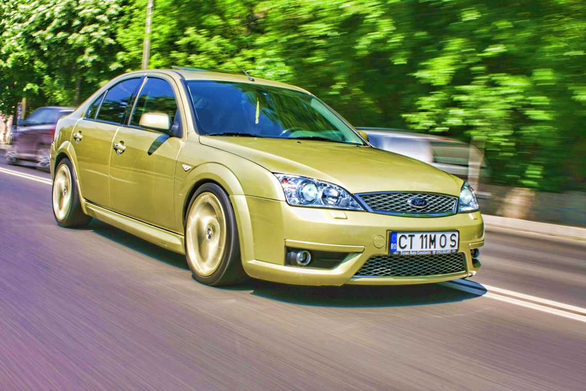 djxme200 2007 ford mondeo specs photos modification info at cardomain. Black Bedroom Furniture Sets. Home Design Ideas