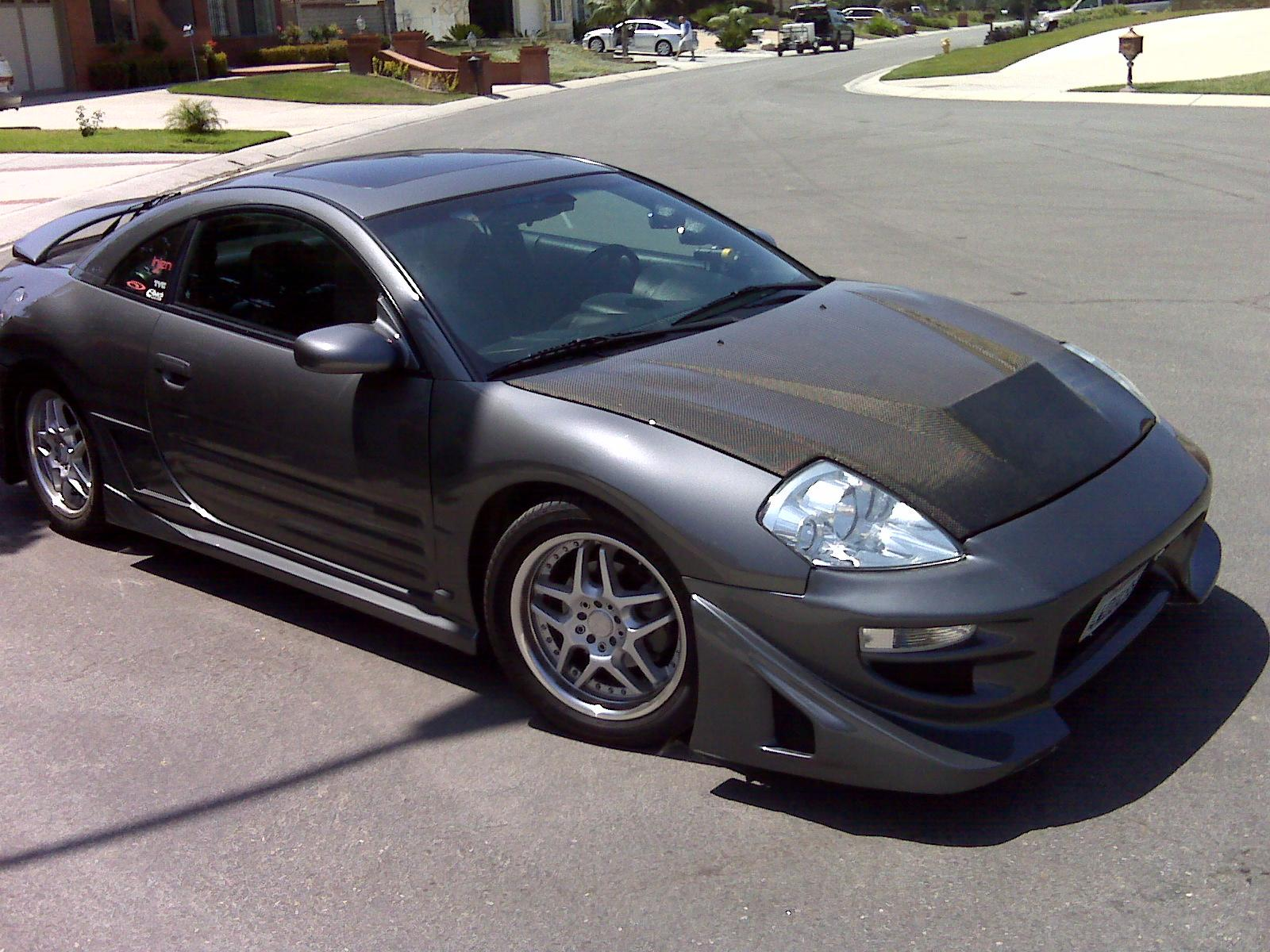 millersirr 2002 mitsubishi eclipse specs photos modification