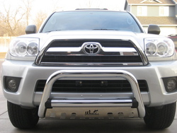 danny4runners 2007 Toyota 4Runner