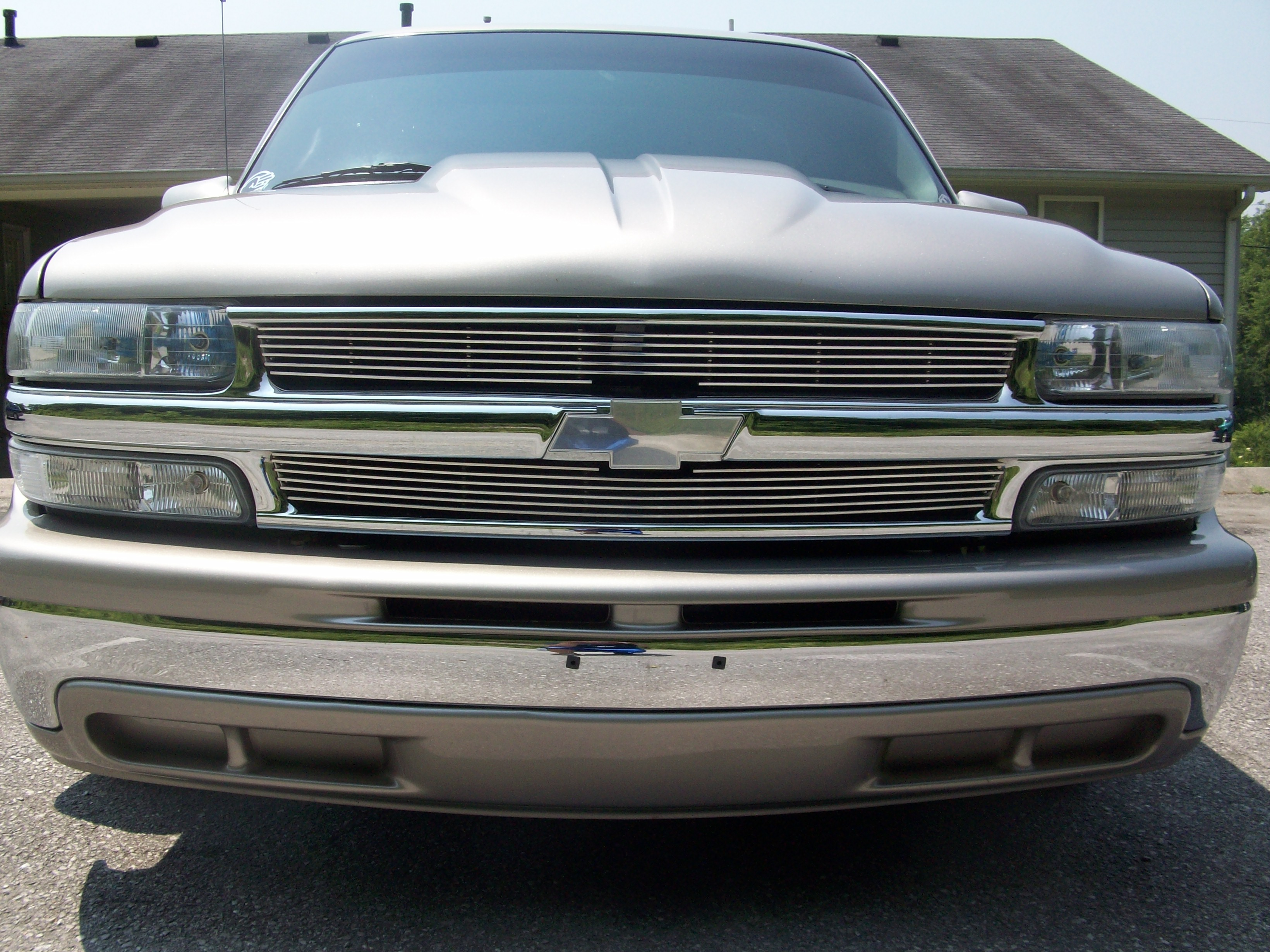 rigsby10 2000 chevrolet silverado 1500 regular cab specs photos modification info at cardomain. Black Bedroom Furniture Sets. Home Design Ideas