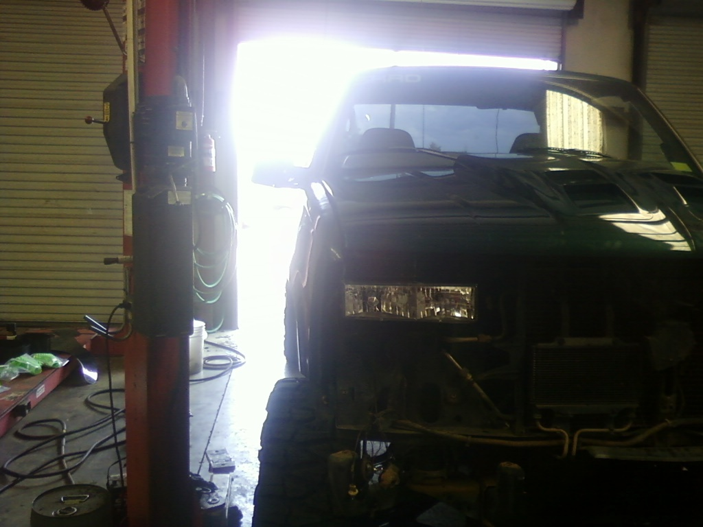 Another Jnic815 1997 GMC Sierra 1500 Extended Cab post... - 13264343