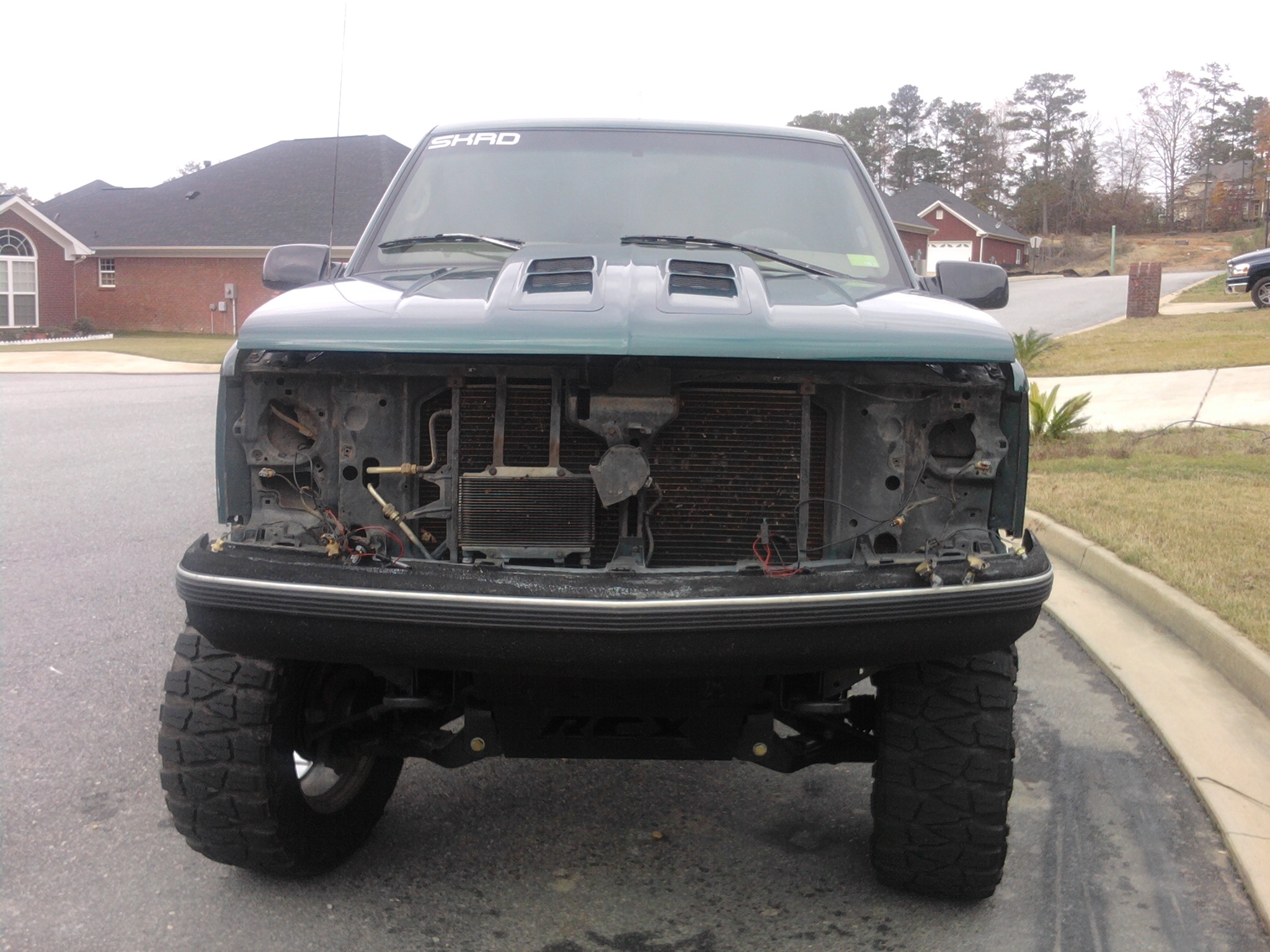 Another Jnic815 1997 GMC Sierra 1500 Extended Cab post... - 13264400