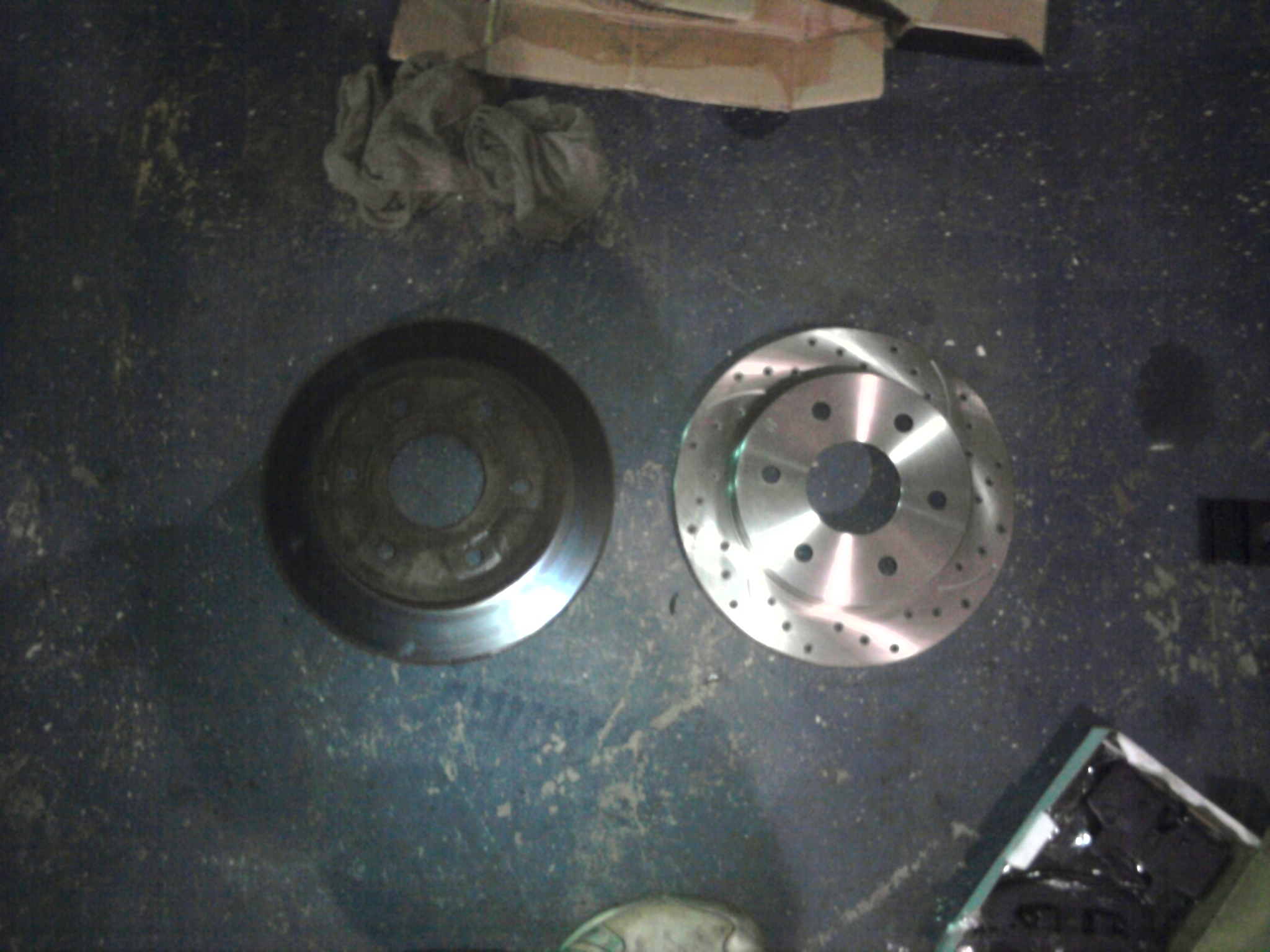 Another Jnic815 1997 GMC Sierra 1500 Extended Cab post... - 13264472