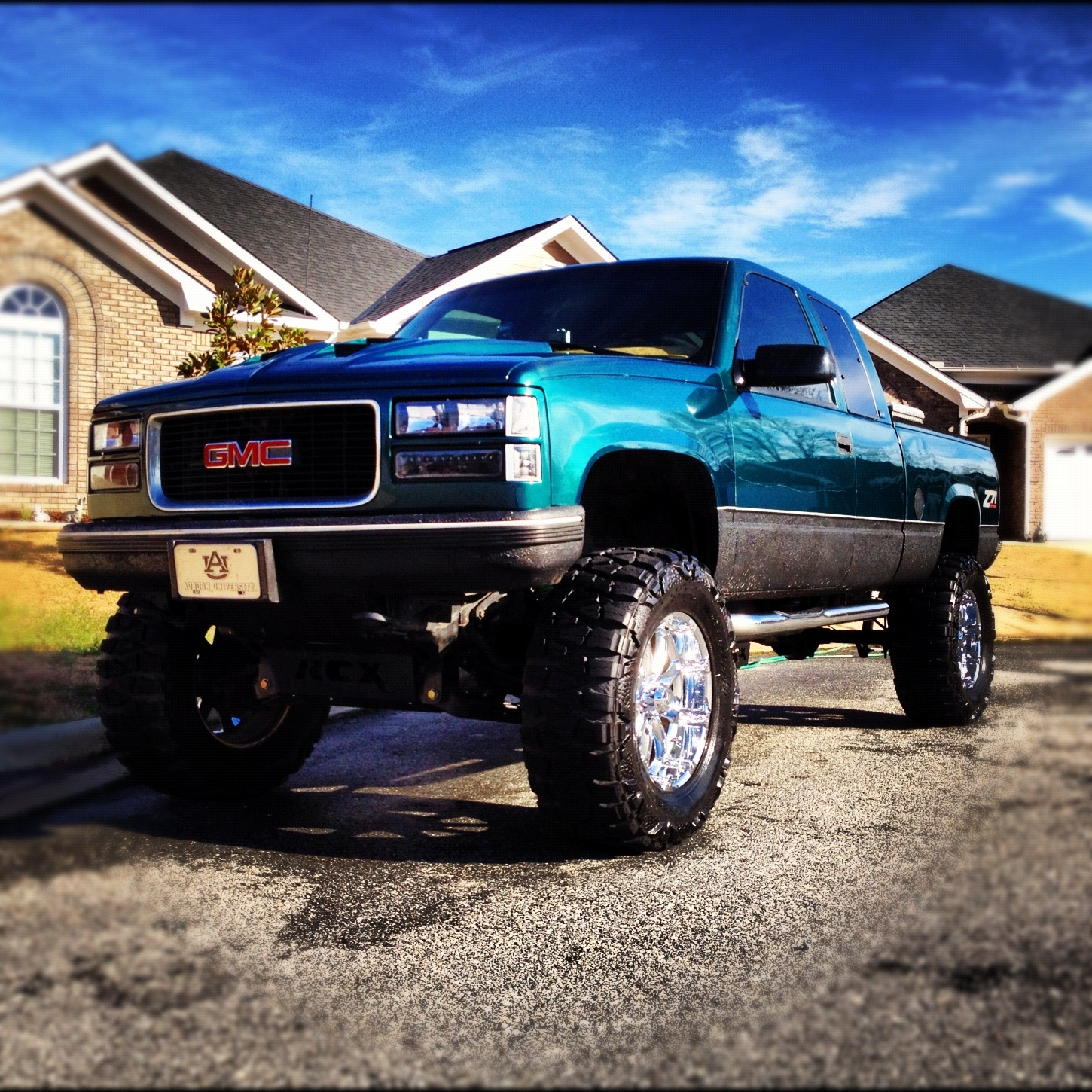 1997 Gmc 1500 Regular Cab Interior: Jnic815's 1997 GMC Sierra 1500 Extended Cab Page 2 In