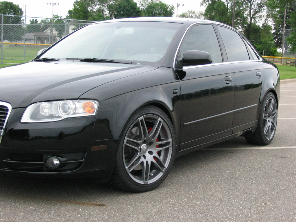 dinoraquet22 2007 audi a4 specs photos modification info at cardomain. Black Bedroom Furniture Sets. Home Design Ideas