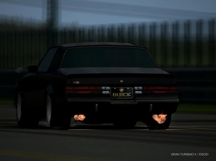 Another -SKORPION_32- 1982 Buick Regal post... - 13622082
