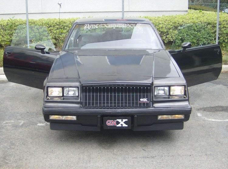 Another -SKORPION_32- 1982 Buick Regal post... - 13622099