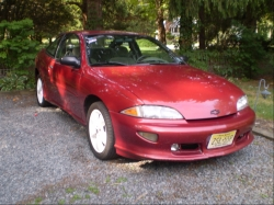 JerZcavy4120s 1998 Chevrolet Cavalier