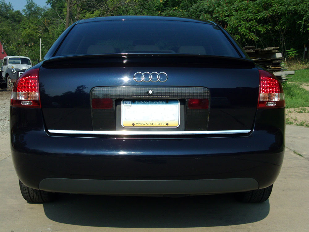 01a6turbo 2001 audi a6 specs photos modification info at. Black Bedroom Furniture Sets. Home Design Ideas