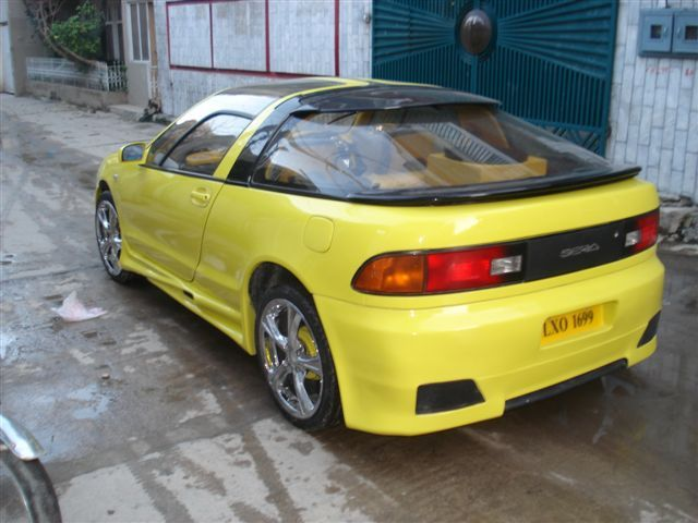 Nissan Sports Car For Sale In Lahore