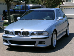 AccordNDs 2000 BMW M5
