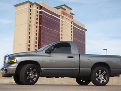 TNM23s 2005 Dodge Ram 1500 Regular Cab