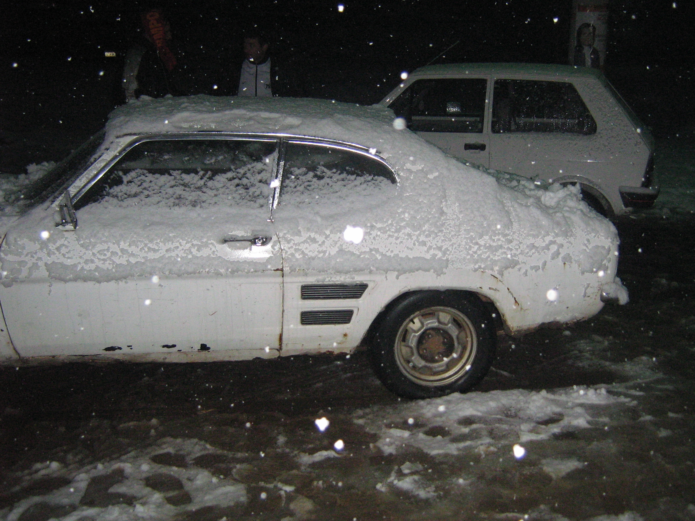 Another Borce 1969 Ford Capri post... - 13606993