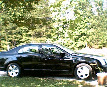 Another JoshMcD 2009 Ford Fusion post... - 13268925
