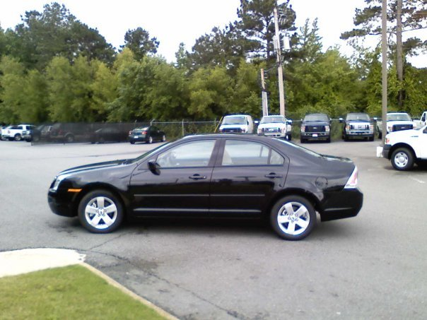 Another JoshMcD 2009 Ford Fusion post... - 13268932