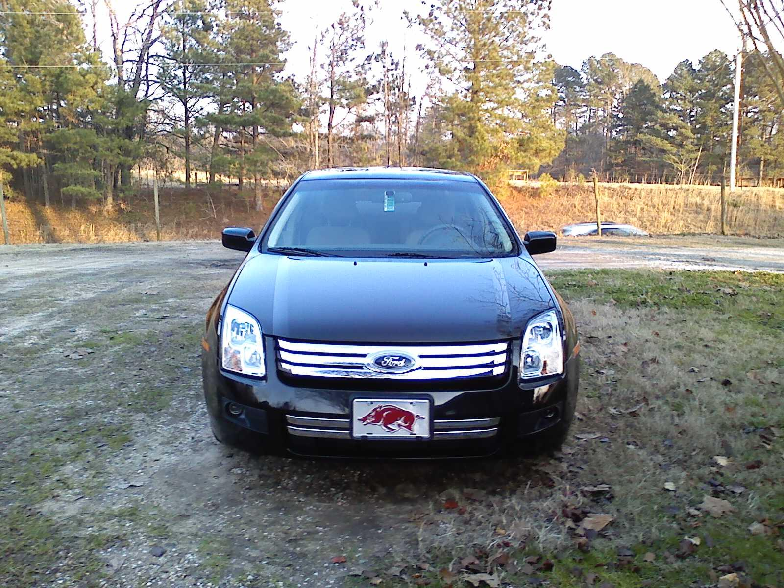 Another JoshMcD 2009 Ford Fusion post... - 13268935