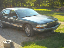 ptty423 1993 Buick Roadmaster