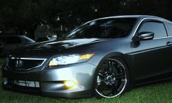 sofieeegees 2008 Honda Accord